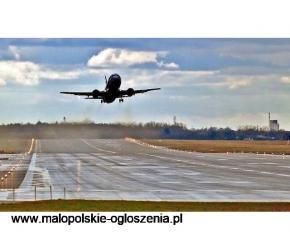 Lotnisko transport