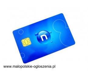 Karta START NC+ prepaid 12 miesięcy