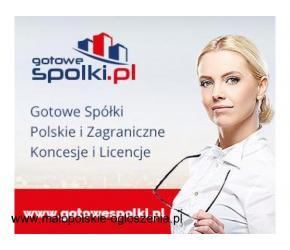 Gotowa Spółka Czeska, w Anglii, w Niemczech Bułgarii, Łotewskie, Słowackie